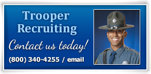 Trooper Recruiting