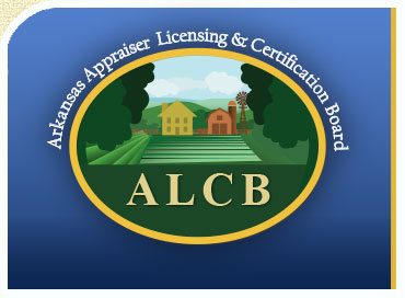 Arkansas Appraiser Licensing and Certification Board