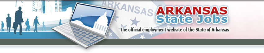 Arkansas State Jobs