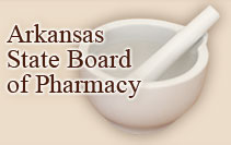 Arkansas State Board of Pharmacy