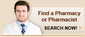 Find a Pharmacist/Pharmacy - Search Now