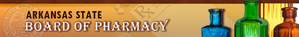 Arkansas State Board of Pharmacy