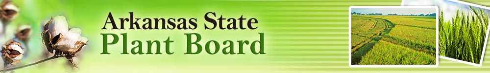 Arkansas State Plant Board