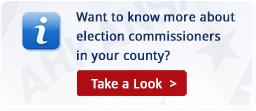 Want to know more about election commissioners - Take a Look