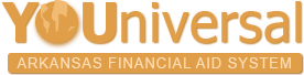 YOUniversal - Arkansas Financial Aid System