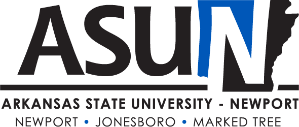 Arkansas State University Newport Logo
