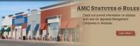 AMC Rules and Statutes