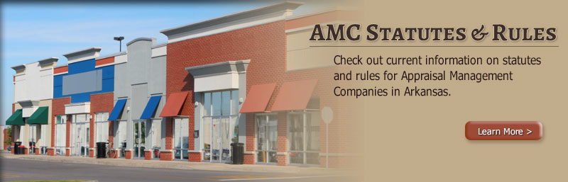 AMC Rules and Statutes
