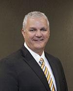 Mayor Doug Sprouse
