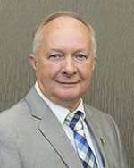 Mayor Jimmy Williams