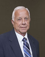 Mayor Joe Dillard