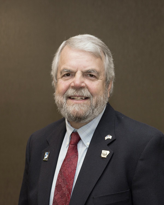 Mayor John Mark Turner