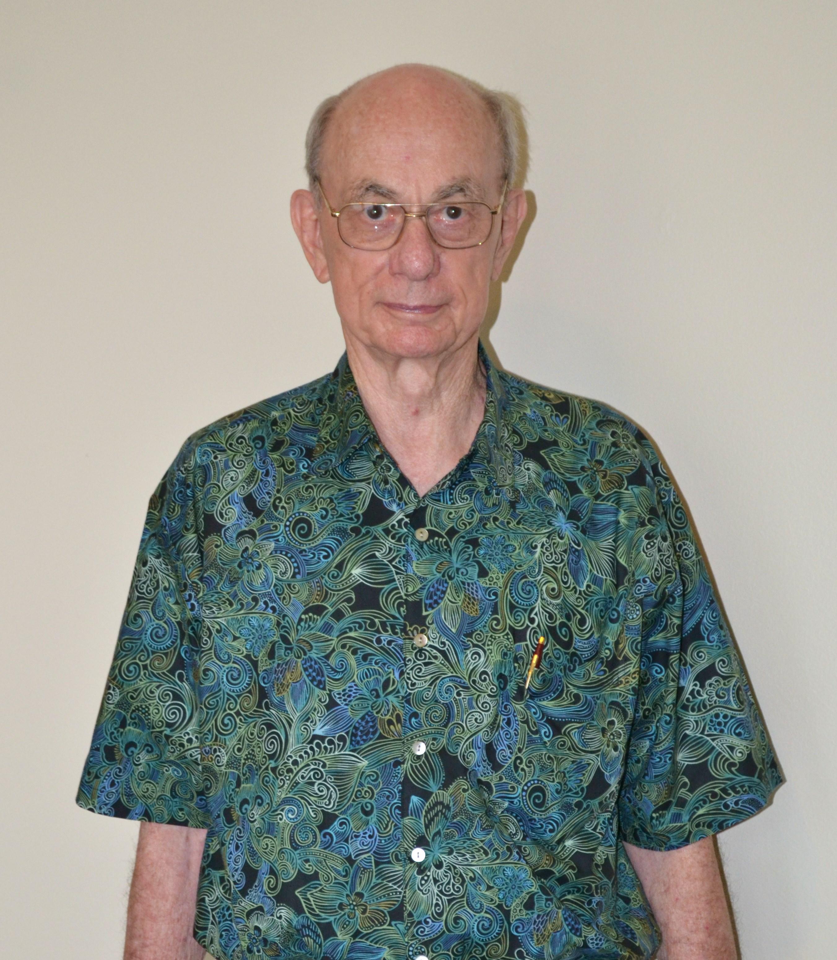 Herman Hamilton