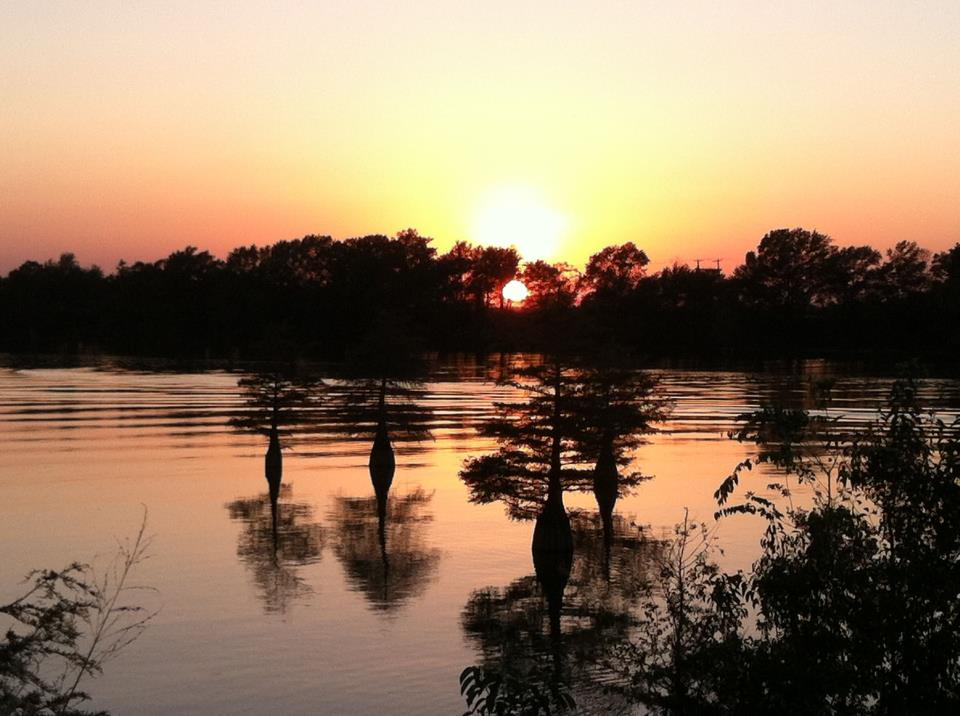 Chicot County Arkansas