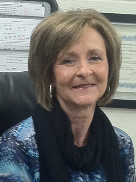 Carolyn Morrisett