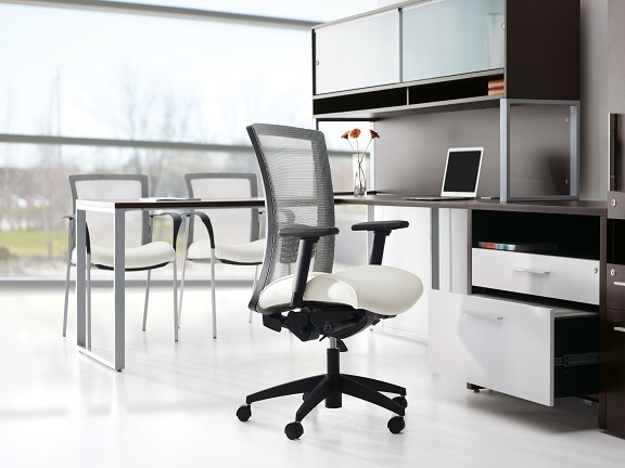Global Vion Chair