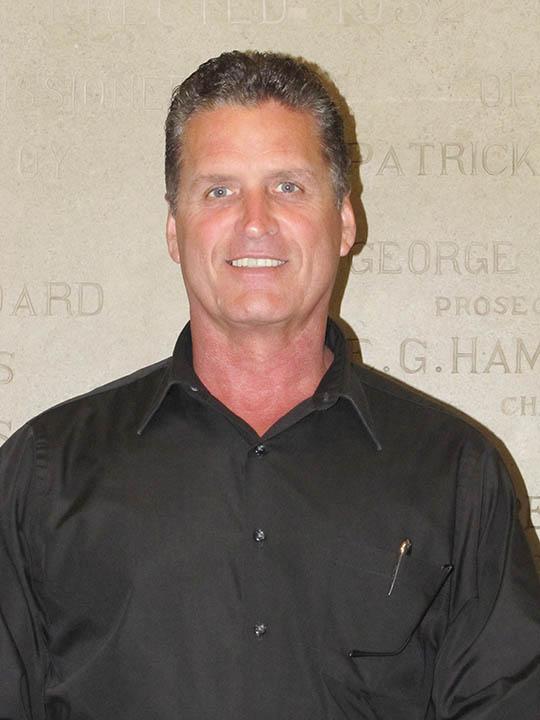 Mark Gober