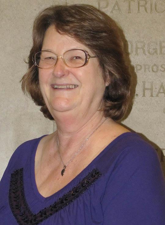 Sandy Erlanson
