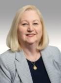 Commissioner Bilenda Harris-Ritter