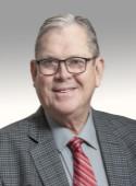 Commissioner Charles Roberts