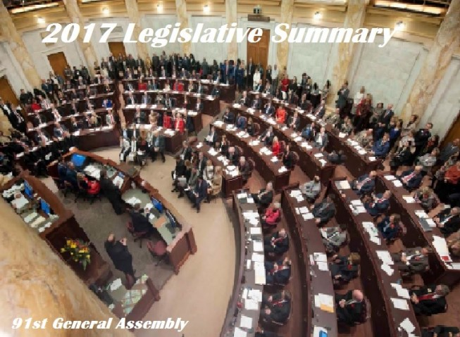 Click picture for the 2017 Legislative Act Summaries