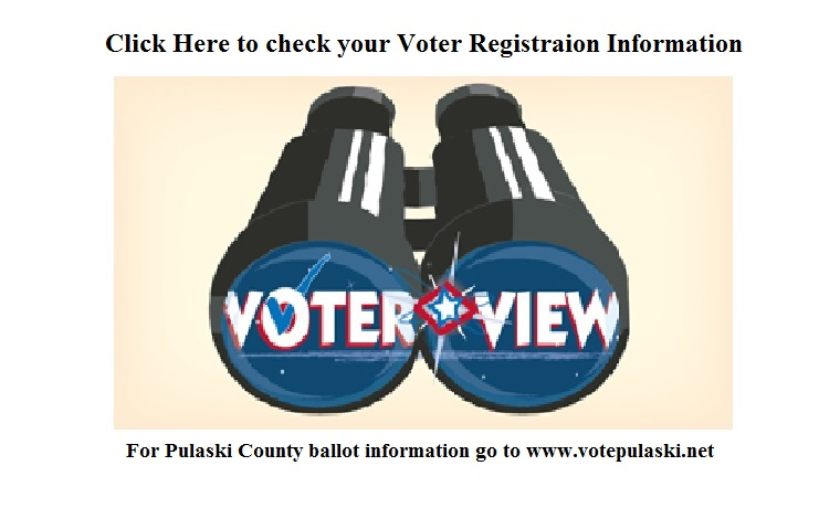 Click Here for Voter View Information
