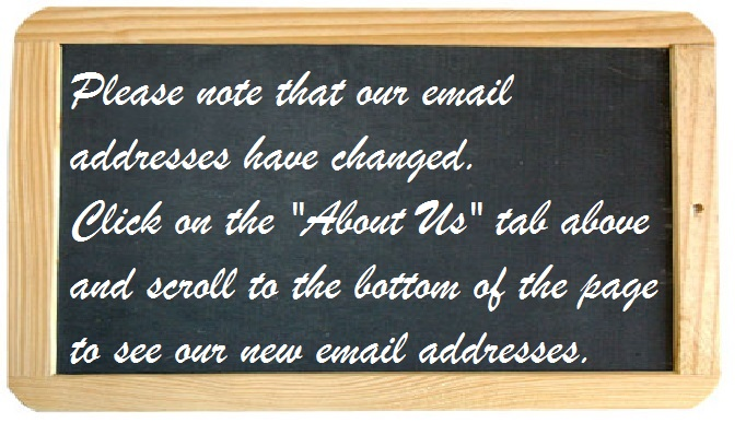 SBEC staff email addresses have changed (click picture to access email)