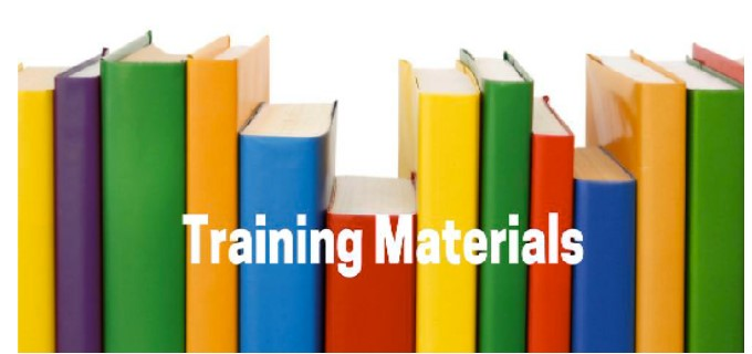 Click Picture for Training Resources