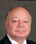 """Commissioner Stuart """"Stu"""" Soffer"""