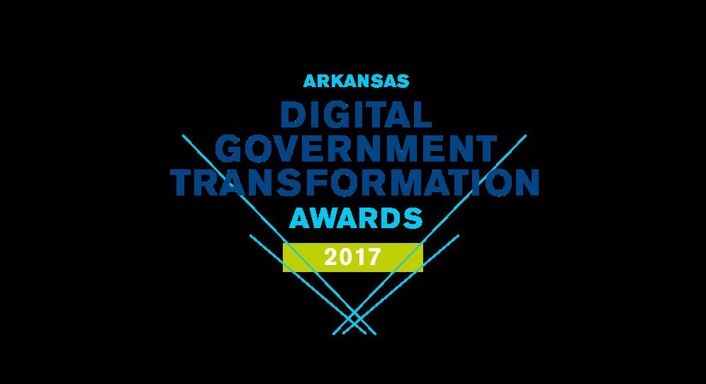 2017 Arkansas Digital Government Transformation Awards