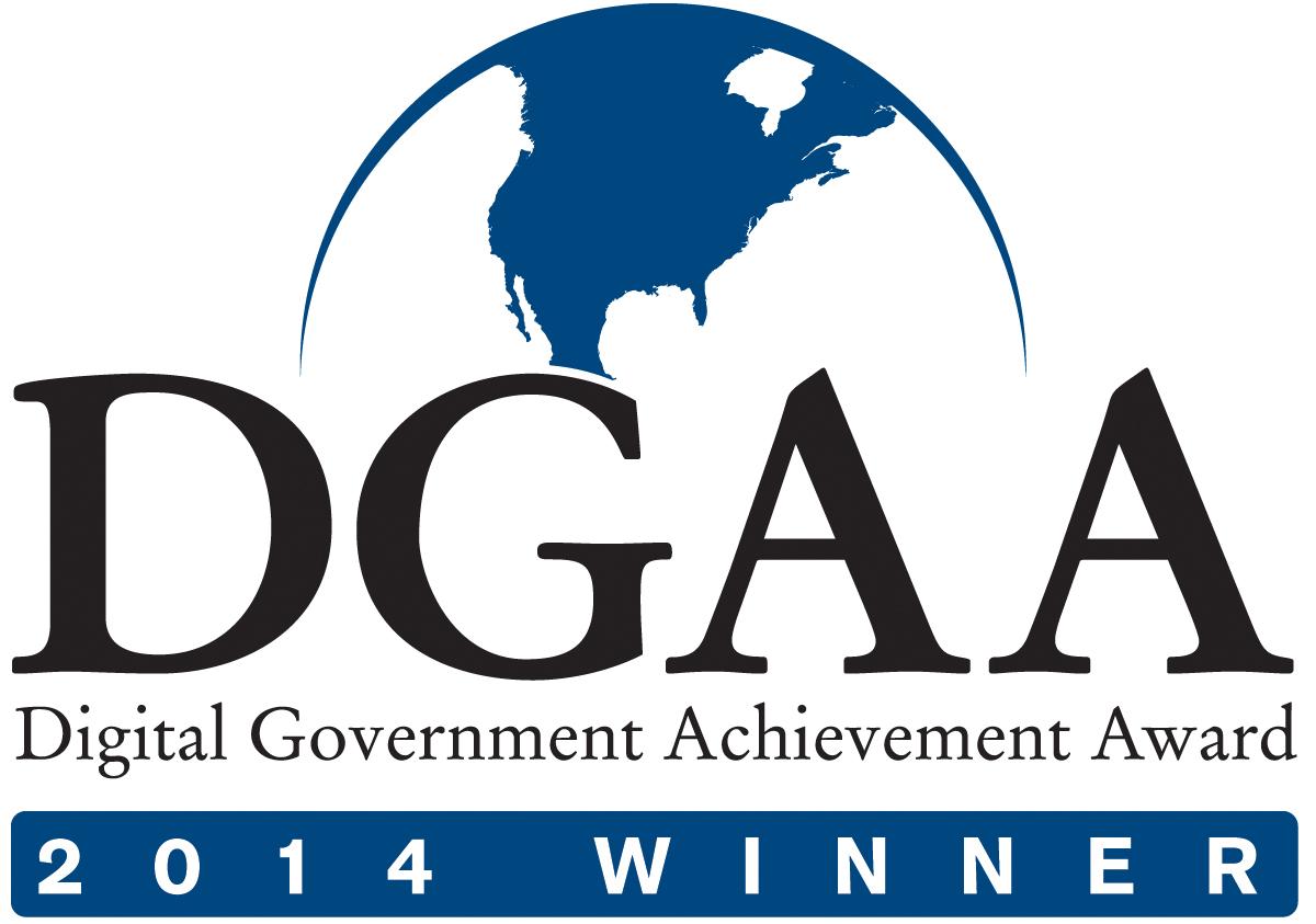 2014 DGAA Winner