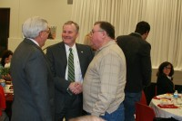 Vilonia Chamber of Commerce Banquet