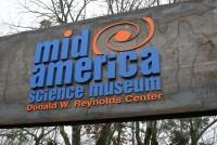 Mid-America Science Museum Dedication—Hot Springs, AR