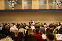 White Hall Chamber of Commerce Banquet
