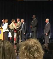 Northwest Arkansas Law Enforcement Graduates- 2019