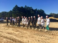 Cornerstone Clinic for Women Groundbreaking