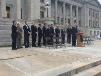 Press Conference with Arkansas Elected Officials and Lockheed Martin