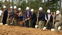 Fairfield Bay Residential Development Groundbreaking