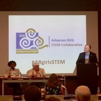 Arkansas Girls STEM Collaborative
