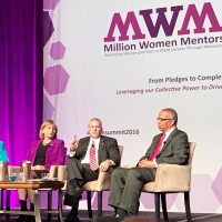 2016 Million Women Mentors National Summit