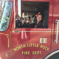 Outlets of Little Rock and North Little Rock Fire Station #11 Grand Openings