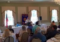 Pine Bluff Rotary Club