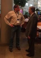 Arkansas Aerospace Alliance Summit 2015