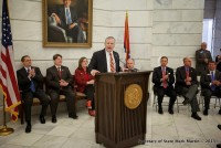 Veterans Service Organizations Day at Capitol
