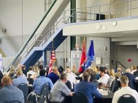 Arkansas State Police Annual Award Ceremony 2021