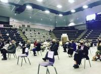 Ground breaking for Lonoke Schools Business Academy