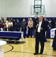 Boys and Girls Clubs of America in Cedarville and Van Buren- 2020