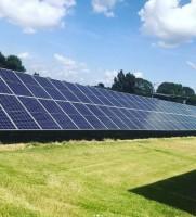 Jefferson County Solar Array