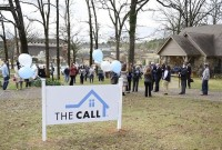 The Call Support Center- Pulaski County