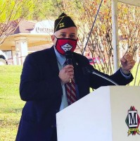 Veterans' Day 2020